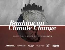 Banking on climate