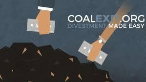 Global Coal exit list